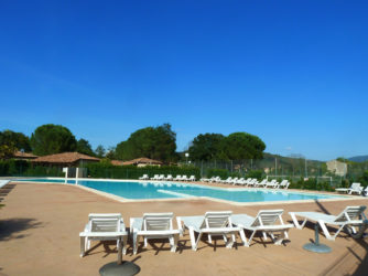 Mazette S/C home at Domaine des Mazes - Swimming pool