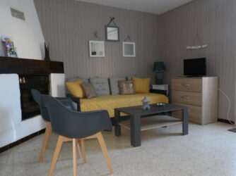 Les Oliviers S/C Home