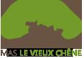 Le Vieux Chêne Logo